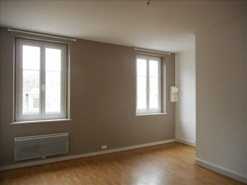 Rental apartment Fauville en caux 506€ CC - Picture 5