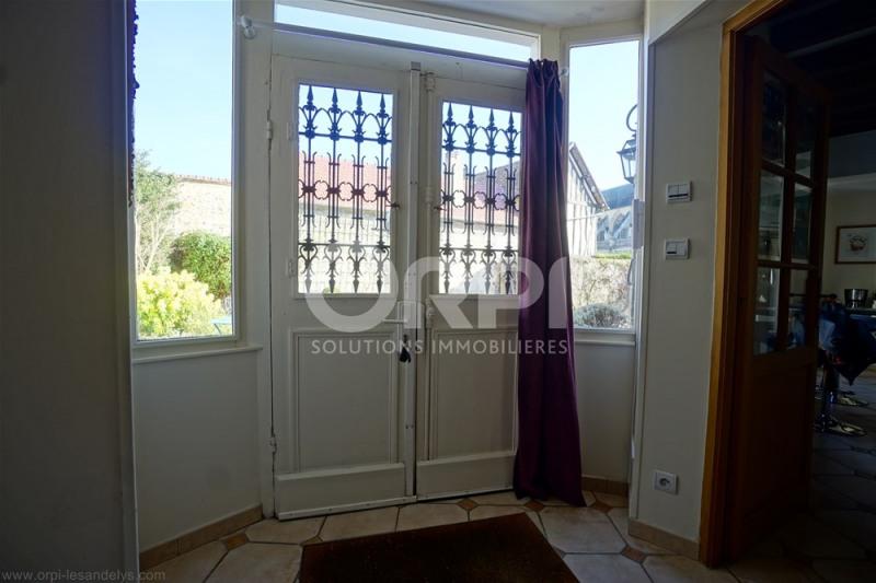 Vente maison / villa Les andelys 449000€ - Photo 13