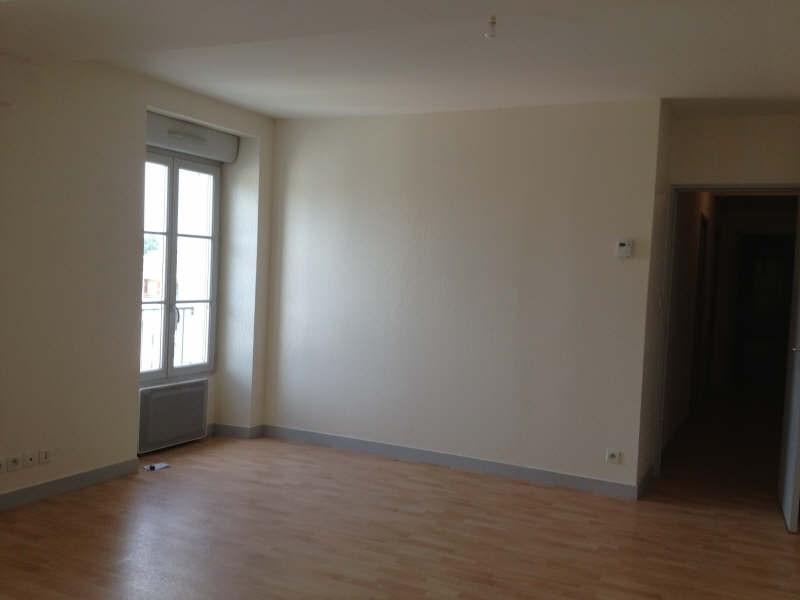 Rental apartment Poitiers 638€ CC - Picture 7