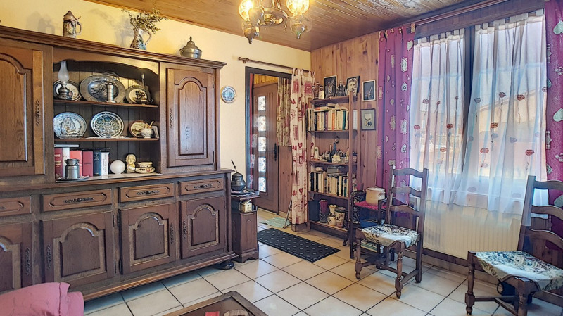 Verkoop  huis Froges 224900€ - Foto 3