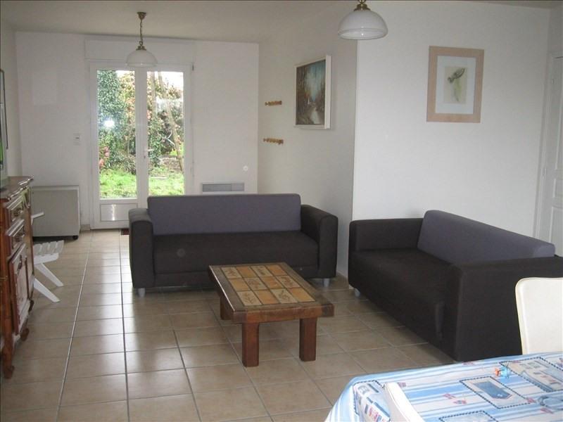 Vente maison / villa Esquibien 144348€ - Photo 3
