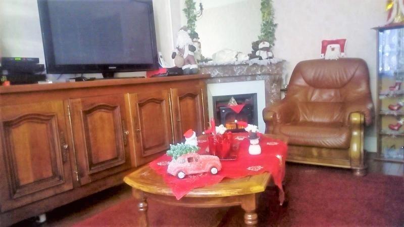 Vente appartement Vitry sur seine 250000€ - Photo 4