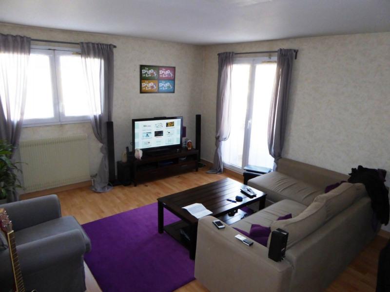 Location appartement Elancourt 1100€ CC - Photo 1