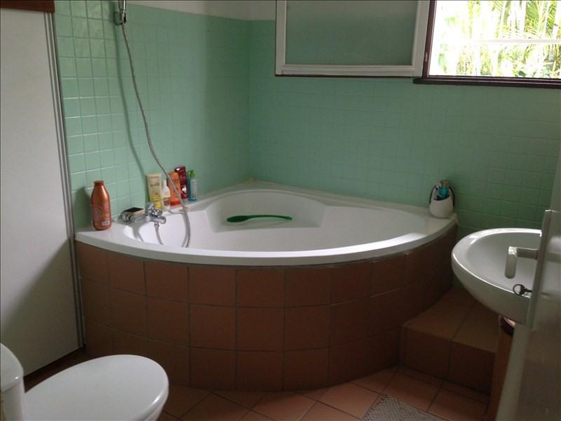 Rental house / villa Saint gilles les bains 2331€ CC - Picture 5