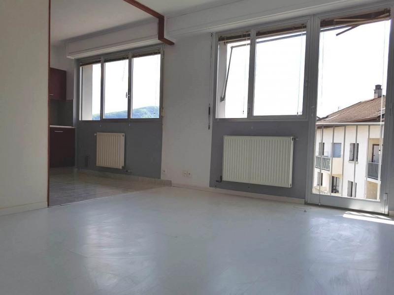 Rental apartment Annemasse 768€ CC - Picture 3