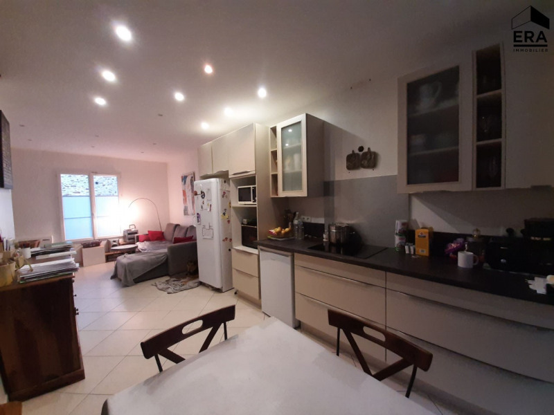 Vente maison / villa Brie comte robert 234000€ - Photo 2