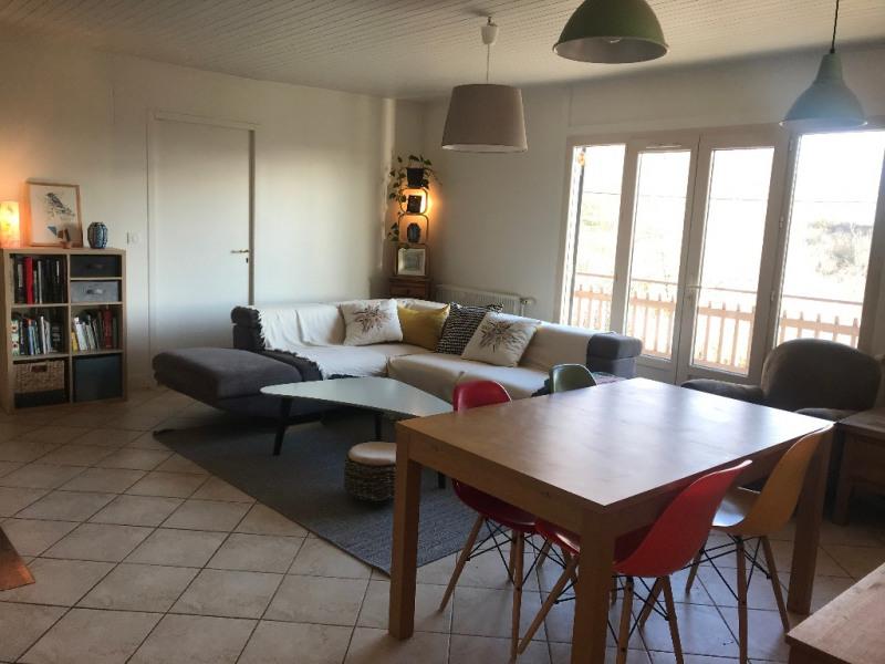 Sale house / villa Villette de vienne 420000€ - Picture 5
