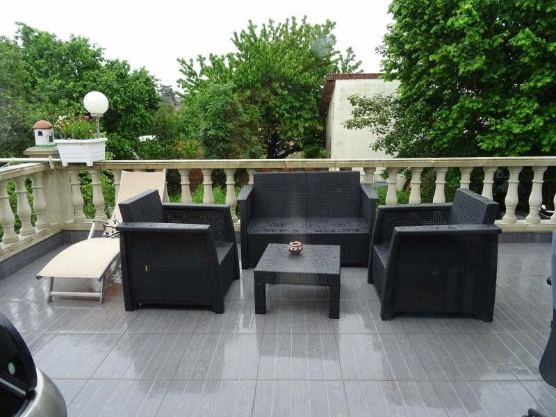 Vente maison / villa Sarcelles 420000€ - Photo 4