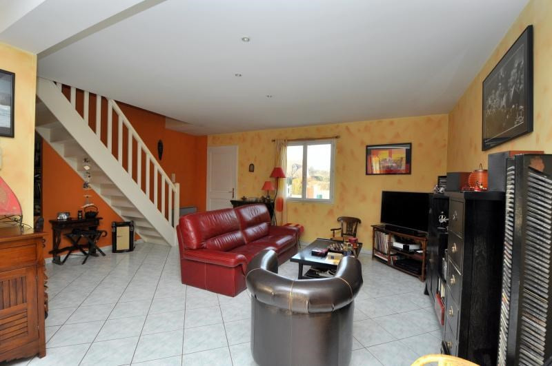 Vente maison / villa Bonnelles 299000€ - Photo 4