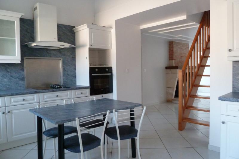 Sale house / villa Ballon 180200€ - Picture 3