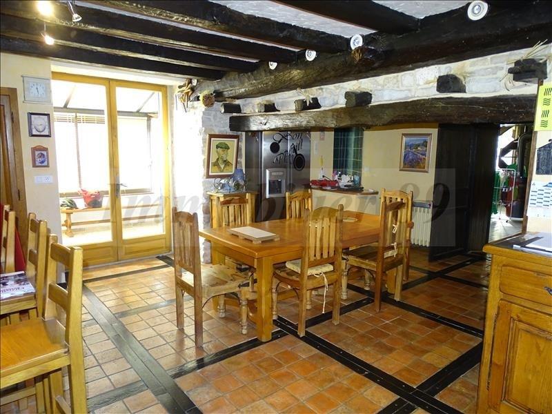 Sale house / villa A 15 mins de chatillon 192000€ - Picture 4