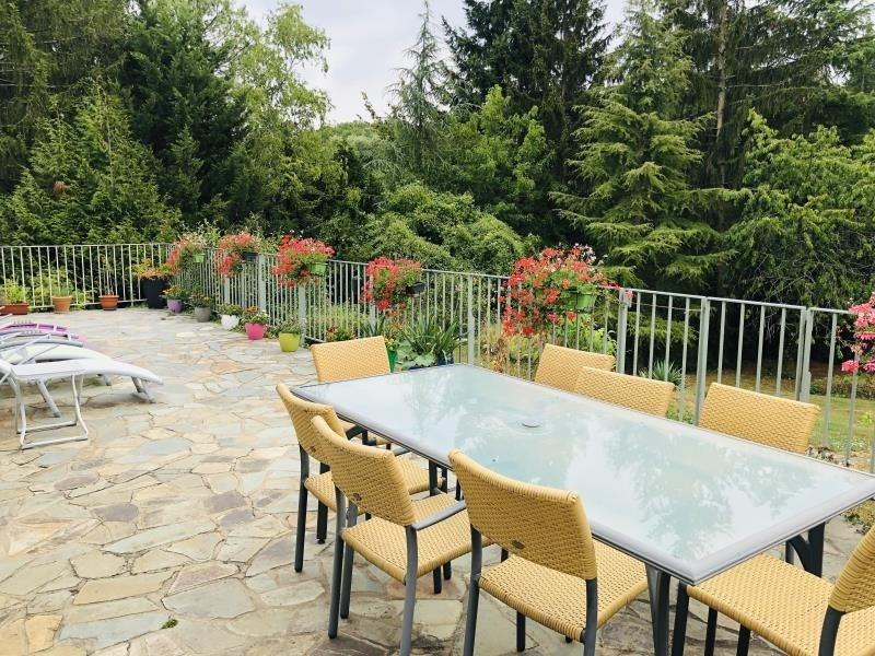 Vente maison / villa La chaussee st victor 272800€ - Photo 2