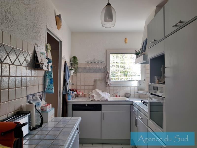 Vente maison / villa Aubagne 290000€ - Photo 8