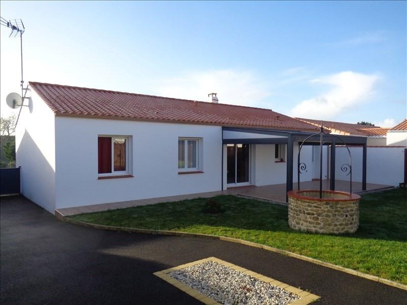 Vente maison / villa Soullans 266000€ - Photo 5