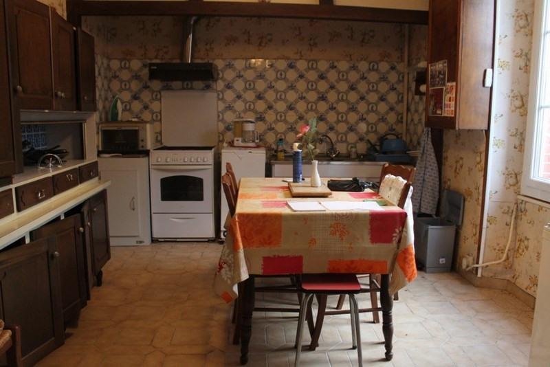 Sale house / villa St germain sur ay 182000€ - Picture 2