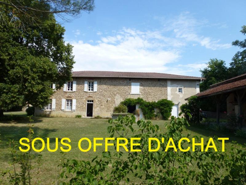 Sale house / villa Miribel 367000€ - Picture 1