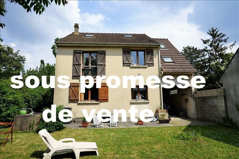 Sale house / villa Argenteuil 346500€ - Picture 1