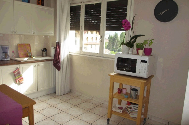 Rental apartment Annecy 670€ CC - Picture 3