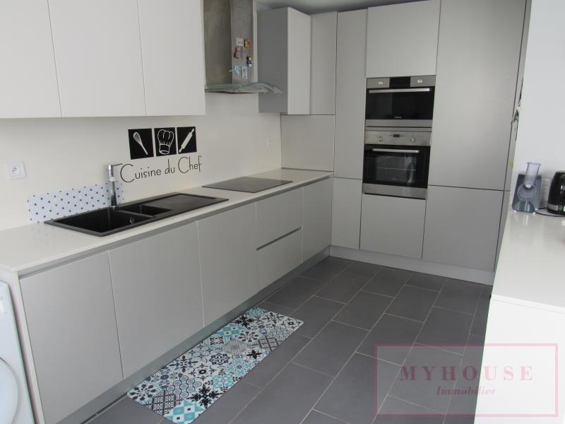 Vente appartement Bagneux 290000€ - Photo 2