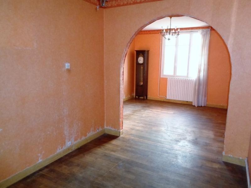 Vente maison / villa Plouescat 107000€ - Photo 10