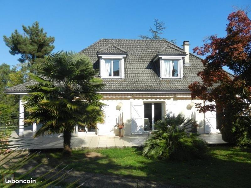 Sale house / villa Brive la gaillarde 312000€ - Picture 1