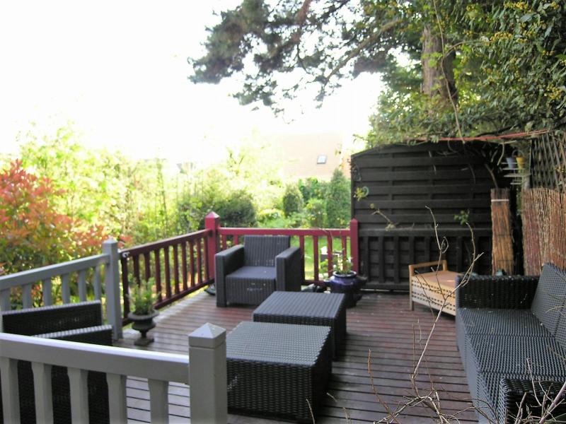 Sale house / villa Saint-gratien 630000€ - Picture 10