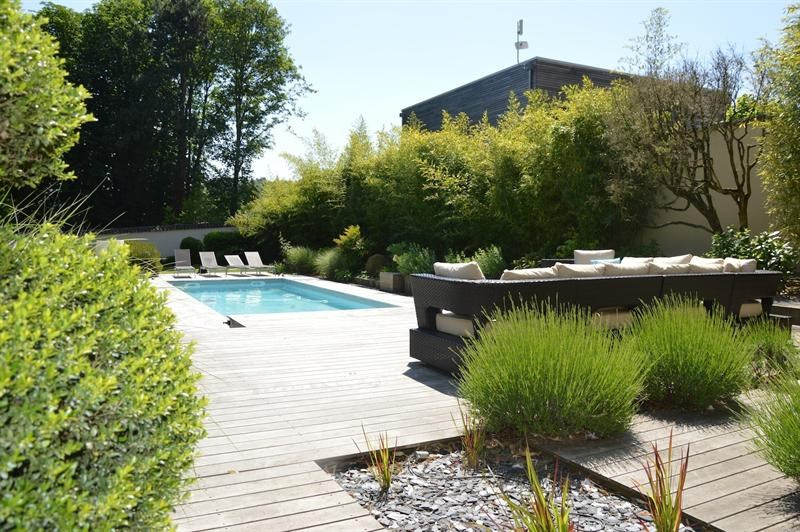 Deluxe sale house / villa Collonges-au-mont-d'or 1 690 000€ - Picture 5