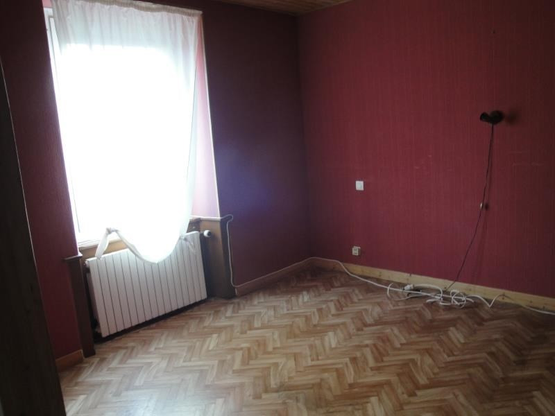 Sale apartment Seloncourt 60 000€ - Picture 8