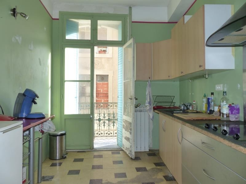 Sale apartment Beziers 97 000€ - Picture 4