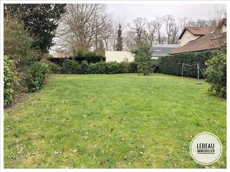 Vente de prestige maison / villa Maisons-laffitte 1 750 000€ - Photo 7