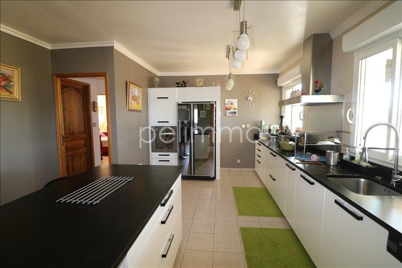 Vente de prestige maison / villa Pelissanne 577500€ - Photo 5