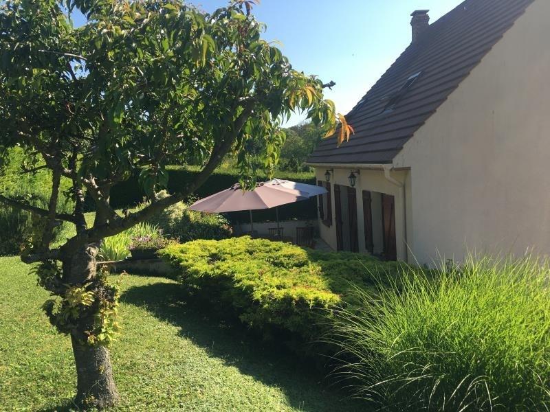 Vente maison / villa Champagne sur oise 356000€ - Photo 3
