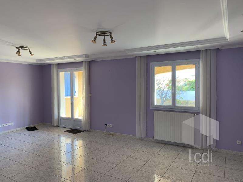 Vente maison / villa Montélimar 425000€ - Photo 5
