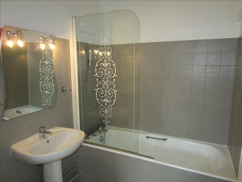 Sale apartment Le vesinet 250 000€ - Picture 6