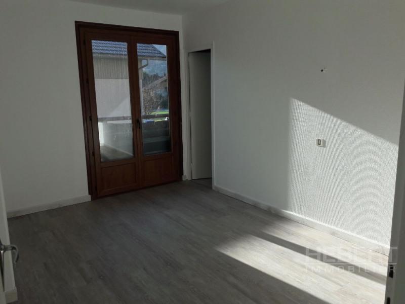 Rental apartment Sallanches 960€ CC - Picture 4