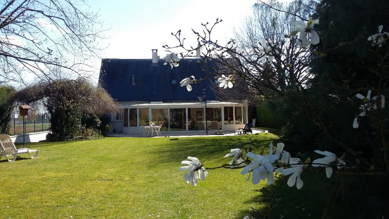 Sale house / villa Holnon 346 500€ - Picture 2