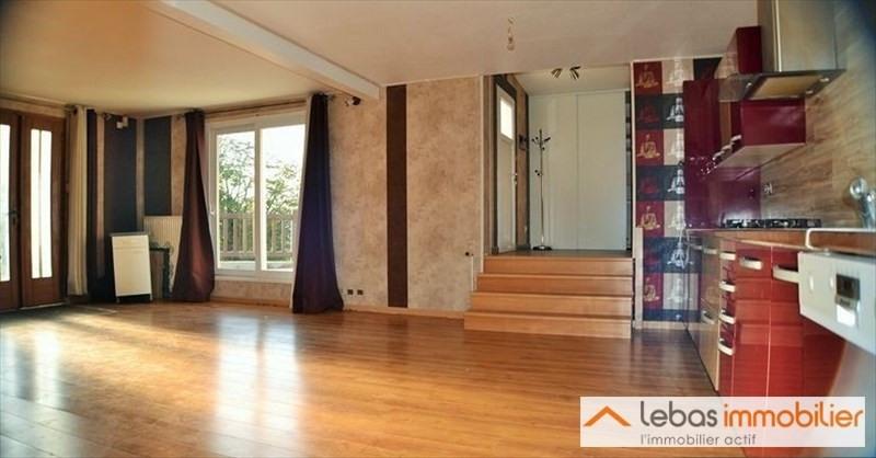 Vente maison / villa Yerville 127000€ - Photo 2