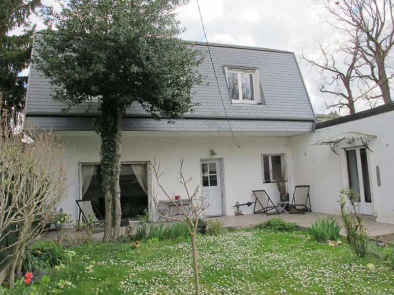 Vente maison / villa Le raincy 483000€ - Photo 1