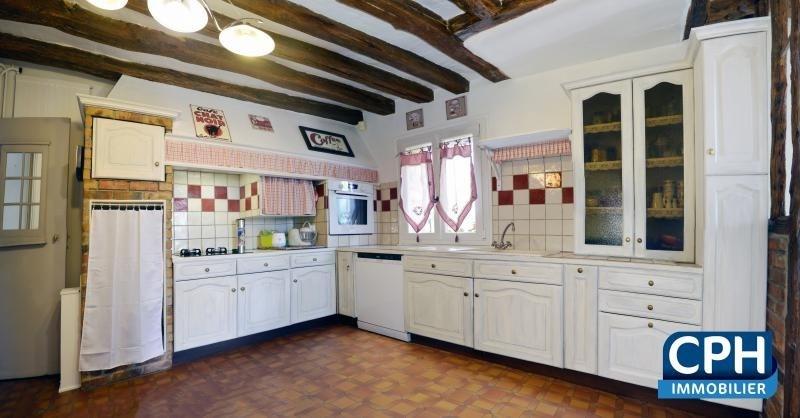 Verkoop  huis Gargenville 438000€ - Foto 5