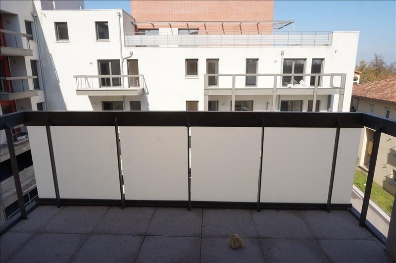 Vente appartement Castanet tolosan 231500€ - Photo 2