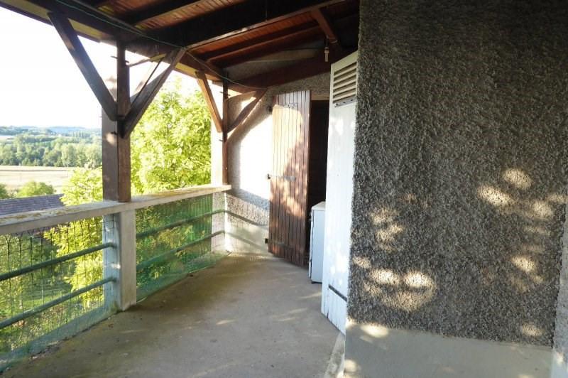 Sale house / villa La bachellerie 33000€ - Picture 2