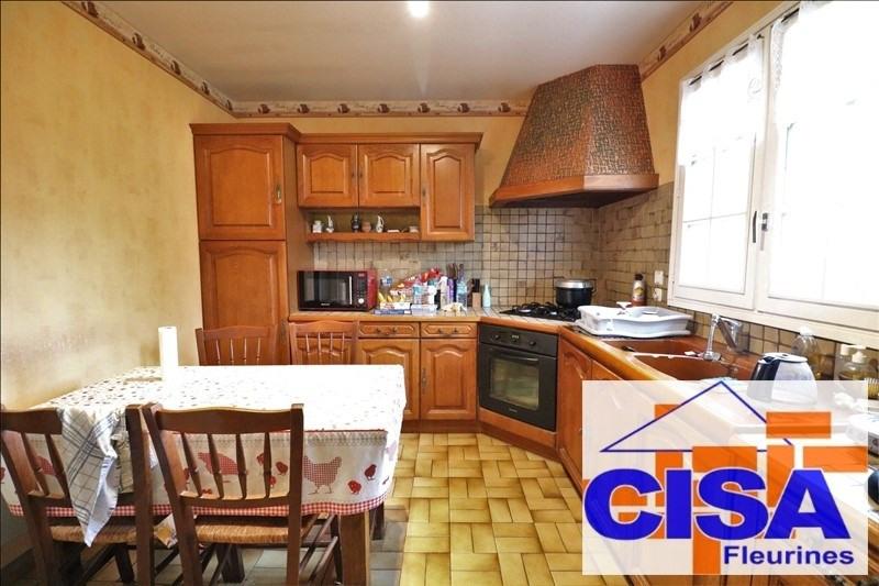 Sale house / villa Le meux 250000€ - Picture 5