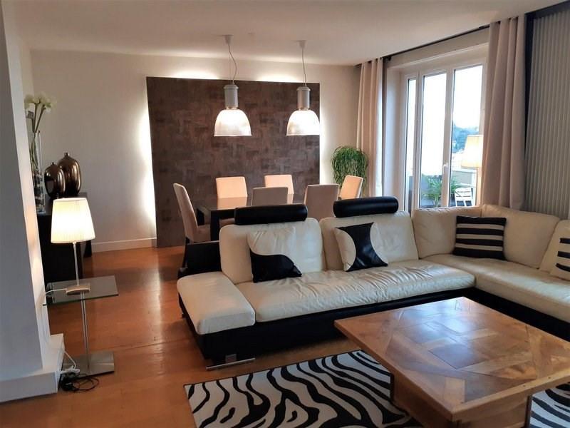 Vente de prestige appartement Tassin-la-demi-lune 574000€ - Photo 1