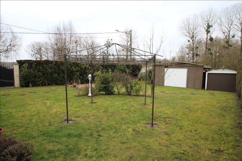 Sale house / villa Lizy sur ourcq 270000€ - Picture 2