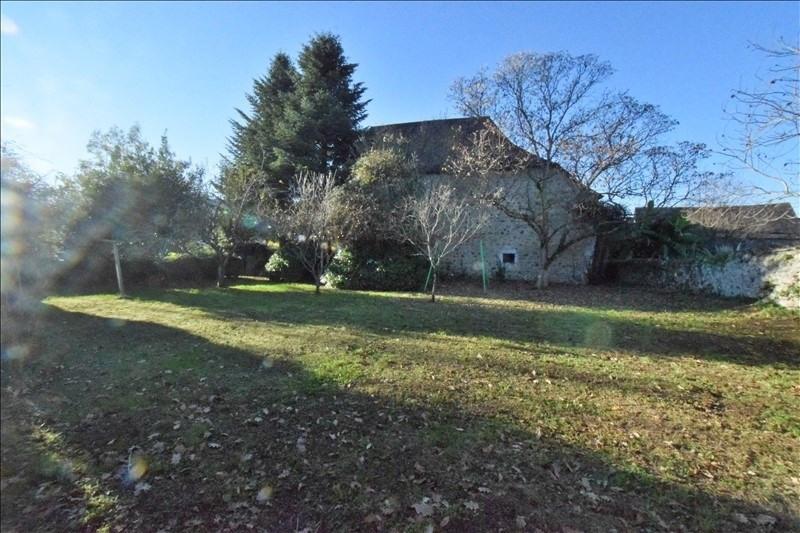 Sale house / villa Buzy 155000€ - Picture 4