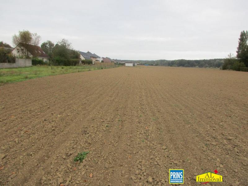 Vente terrain Ecques 64500€ - Photo 1