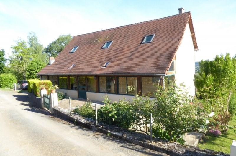 Vente maison / villa Azerat 141900€ - Photo 1