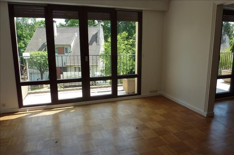 Rental apartment Bures sur yvette 1700€ CC - Picture 1
