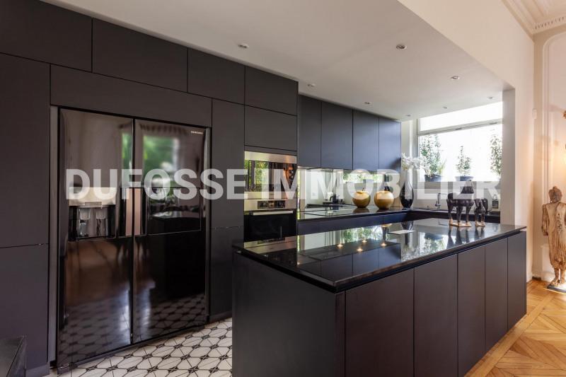 Vente de prestige appartement Lyon 2ème 2190000€ - Photo 5