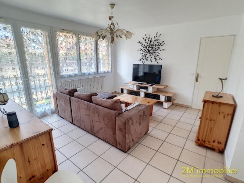 Location appartement Dammarie les lys 820€ CC - Photo 1